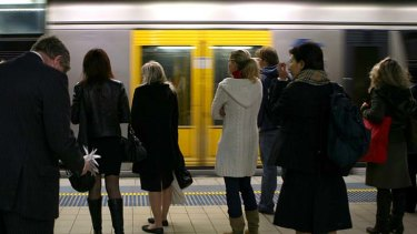 Sydney will get 1000 new train services.