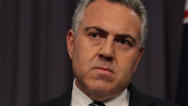 Treasurer Joe Hockey has rejected any investment by Huawei in the national broadband network.