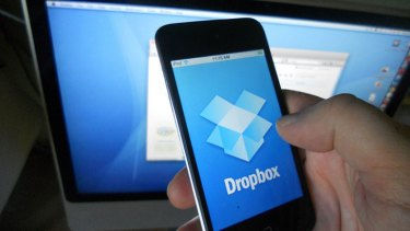 Dropbox is implementing two-factor authentication. Photo: Courtesy of Flickr, ilamont.com