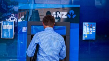 Mortgage hike... ANZ lifts new customer rates on the back of Tuesday's Reserve Bank meeting.