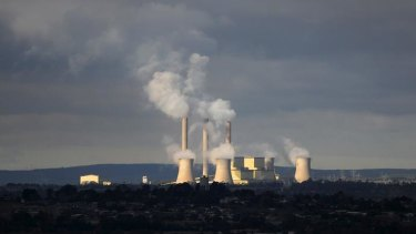 The proposed power station can be built in the Latrobe Valley on  the proviso that an existing station is shut down.