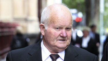 John Vincent McDonald has been convicted of the 1986 murder of his ex-wife, Marlene McDonald.