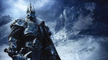 Spies reportedly posed as gamers in World of Warcraft and other online games.