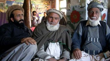 Afghans disparate tribes would be better governed as a federation of states with their own parliament.