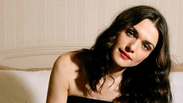 Confused for Cruise ... Rachel Weisz.