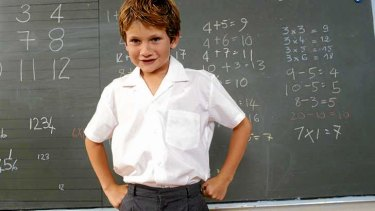 Blackboard-and-chalk schooling may make a comeback as an oasis from the digital age.