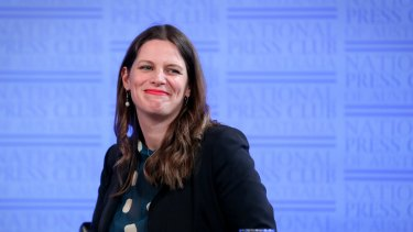 Shadow Minister for Early Childhood Education and Development Kate Ellis will quit the front bench.