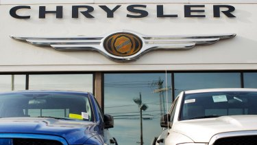 Fiat Chrysler Australia is suing former boss Clyde Campbell over an alleged string of schemes totalling tens of millions of dollars.