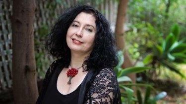 Elena Kats-Chernin: 'You do have to thank the vibrations, the spirits.'