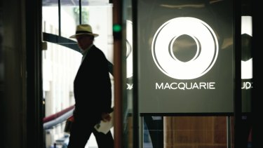 It's thought the Macquarie consortium won after the New York-listed Crown Castle received four bids for its local telecommunications tower subsidiary in Australia.