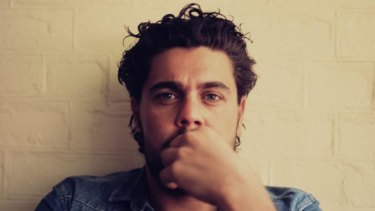 Dan Sultan will play an intimate, solo show at Taronga Zoo on Friday night.