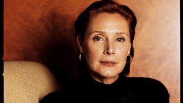 Wendy Hughes: On the screen in<i> Careful</i>.