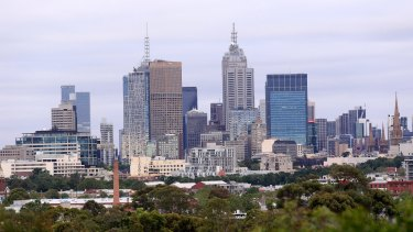 Melbourne's future: crime-ridden backwater or thriving metropolis?