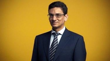 Ferrovial CFO says no 'access' to Broadspectrum's Manus
