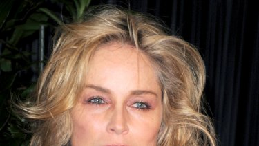 Negligent ... Sharon Stone fails to convince jury.