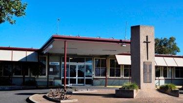 Bacchus Marsh and Melton Regional Hospital.