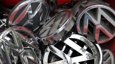 Volkswagen's ethics were exemplary, until proven otherwise.