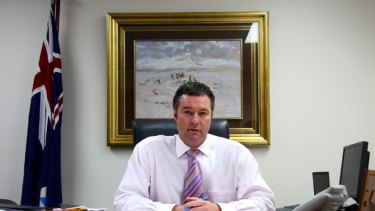 Queensland Opposition Leader John-Paul Langbroek ... report shows people want to work hard and get ahead.