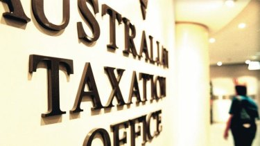 """I really want the Tax Office to be brought to account when they do something wrong – not only wrong in making a mistake, but if they knowingly persecute or prosecute or harass or intimidate a taxpayer to the point where it all seems to be a planned exercise to force you to give up your position."":  Taxpayer Joanne Hambrook"