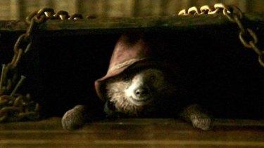 Creepy Paddington in <i>Evil Dead</i>.