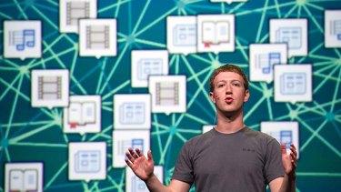 Mark Zuckerberg, ... the new media moguls don't look like Rupert Murdoch.