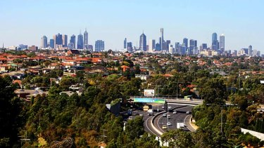 Melbourne real estate agents have banded together to try and negotiate better deals.