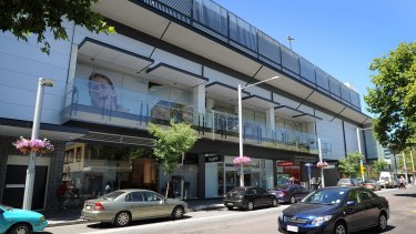 Developers seem likely to overbuild central Canberra to the point of no return.