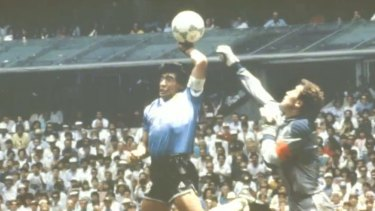 Diego Maradona has died at age 60. Charles Croucher relives the incredible life and career of the football icon.