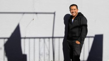 Comedian Anh Do has a new show <i>The Happiest Refugee</i>.