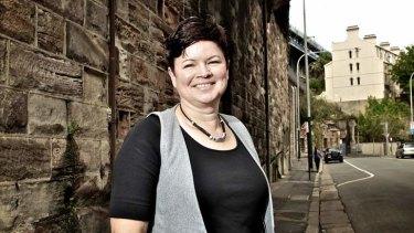 Katherine Howell, former paramedic turned award-winning creator of Ella Marconi.