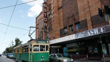 A battle to save the Astor Theatre has become a PR nightmare.