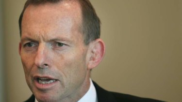 Tony Abbott should think carefully when choosing his science minister.
