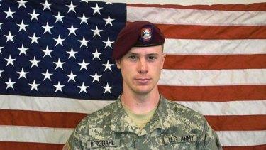 Sergeant Bowe Bergdahl was captured in unknown circumstances in eastern Afghanistan on June 30, 2009