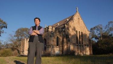 Margaret Reid at  St Lukes Anglican Church Cemetery, Coggan St,Wollar.
