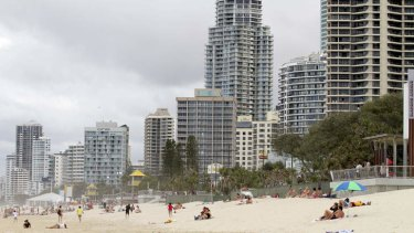 Advisers and property developers are accusing each other of questionable conduct.