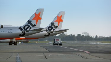 Jetstar Hong Kong has now sold eight of its nine aircraft as it waits to receive regulatory approvals.