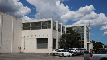 Betta Foods, which as gone into administration, has factory in Melbourne.