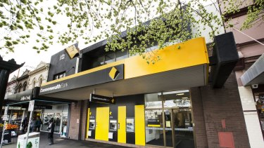 Commonwealth Bank is the country's most profitable bank.