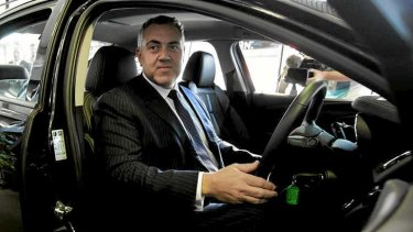 Joe Hockey, pictured last year, has blamed misreporting for the furore over his poor people and driving comments.