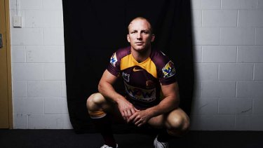 Broncos captain Darren Lockyer plans to bring his glittering NRL career to a close.