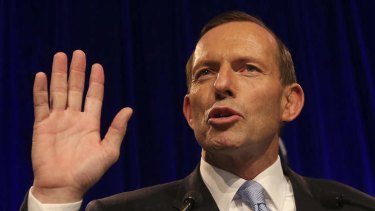 If Tony Abbott puts his stamp on the nation he faces the very real prospect of governing for at least two terms.