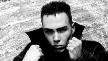 Luka Rocco Magnotta ... an online video allegedly shows him killing his boyfriend.