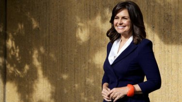What you wear becomes more important than what you have to contribute, says Lisa Wilkinson.