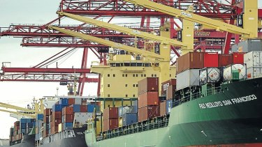 Introducing new competition to the container business has been a strategic ambition of governments and past competition regulators alike.