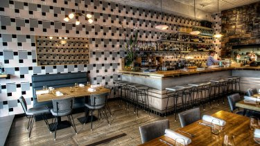 The Estelle in Northcote.