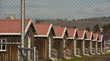 Tasmania's Pontville Immigration Detention Centre, which has been empty since September, will be formally closed.