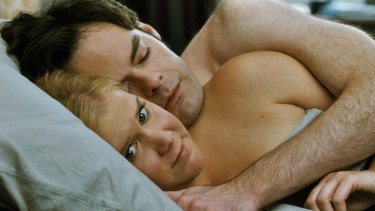 Amy Schumer and Bill Hader hook up in the comedy <i>Trainwreck</i>. But is casual sex a laughing matter?