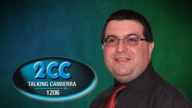 2CC has announced Chris Coleman will replace Marcus Paul on the radio station's drive program.