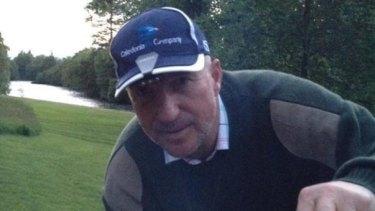 Sir Ian Botham's @BeefyBotham Twitter profile picture.