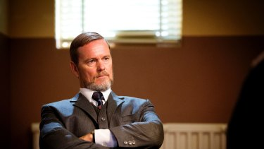 Production of the Doctor Blake series has now been put on hold in light of the allegations.